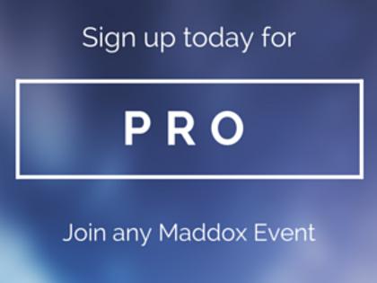 Maddox Membership - Pro