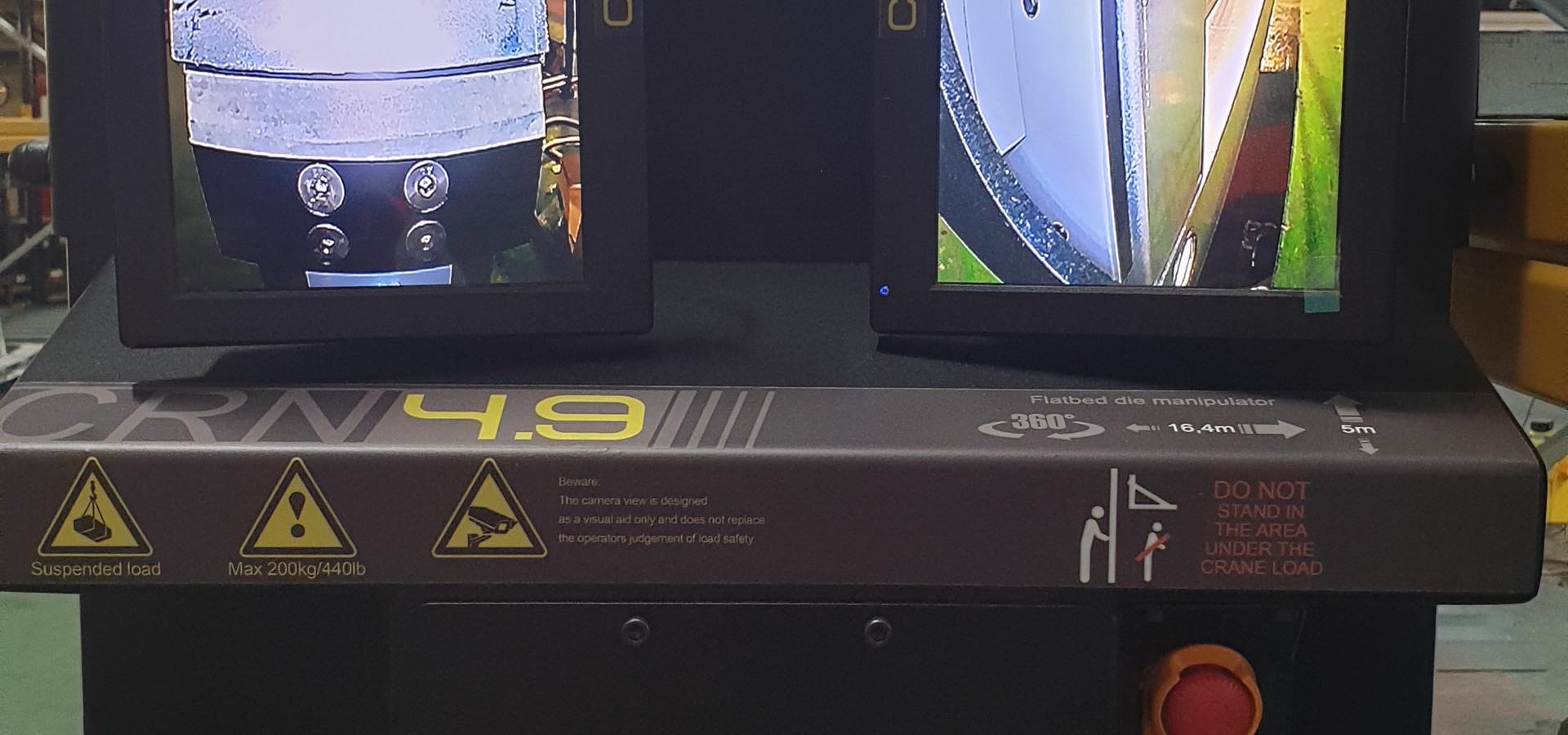 HD Monitors & Cameras