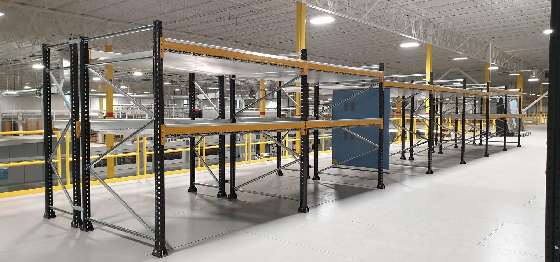 Printing Plates System