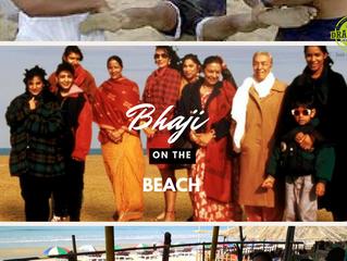 Bhaji on the Beach!
