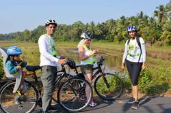 South Goa cycling 3