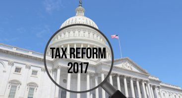 2017 Tax Reform: Key differences between the Senate and House tax bills