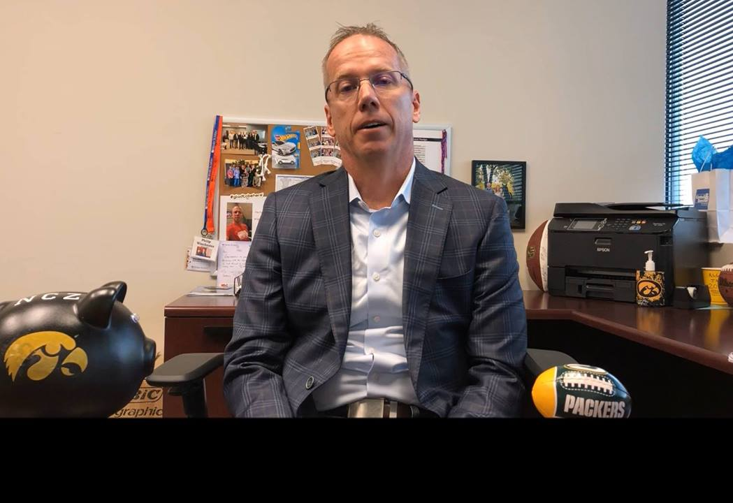 Ask The Dental Professional - Tim Sullivan, President of Henry Schein Dental​ talks about the future of dentistry and gives advice to dental students  #1DentalConnection