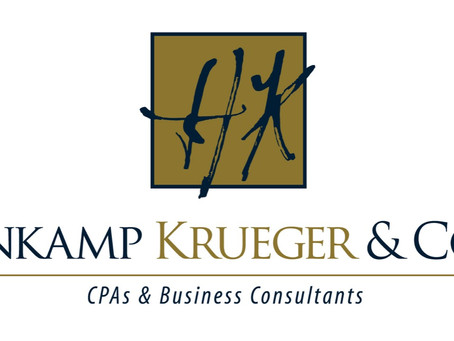 Honkamp Krueger acquires Des Moines CPA firm Short & Company