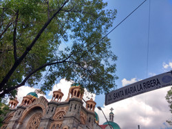 Iglesia de los Josefinos