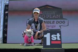 Purina Incredible Dog Challenge July 2021