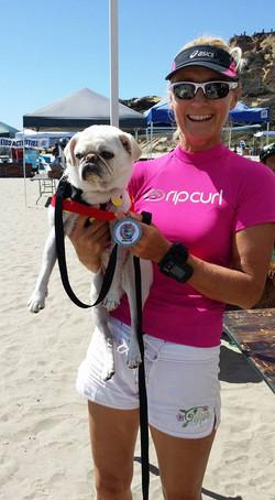 2015 Surf Dog Surf A Thon