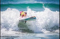 2018 Huntington Beach Surf Dog Event