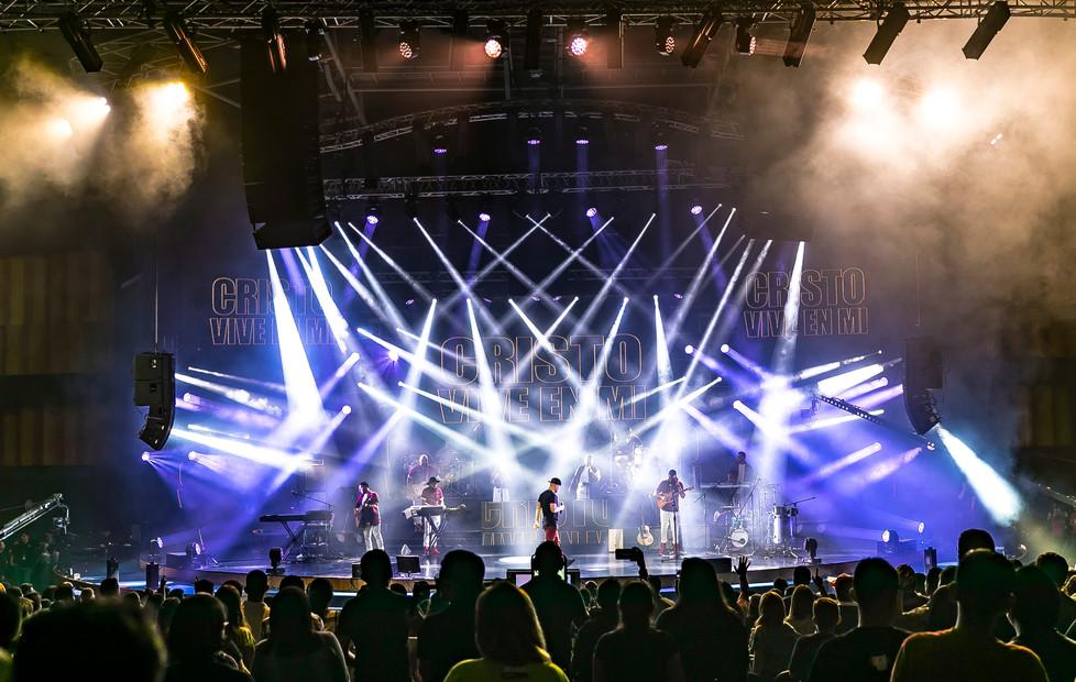 EXPLO MUSIC FEST 2017