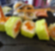 Références parcours professionnel de Kilucru Créateur de sushis à emporter à Ars en Ré sur l'île de Ré