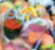 Horaires Kilucru Créateur de Sushis Ars en Ré île de ré