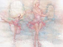 Ballerinas Pride