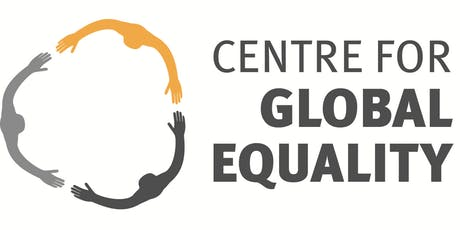 Centre for Global Equality Logo
