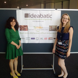 IDEABATIC Present at Voices of the South UNESCO Conference Switzerland