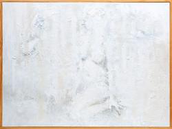 Nudes in White Garden (SOLD)
