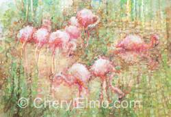 Flamingo Road (SOLD)