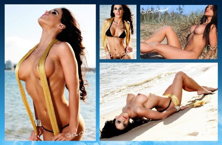 Breast Augementation by Dr Ces Colagrande