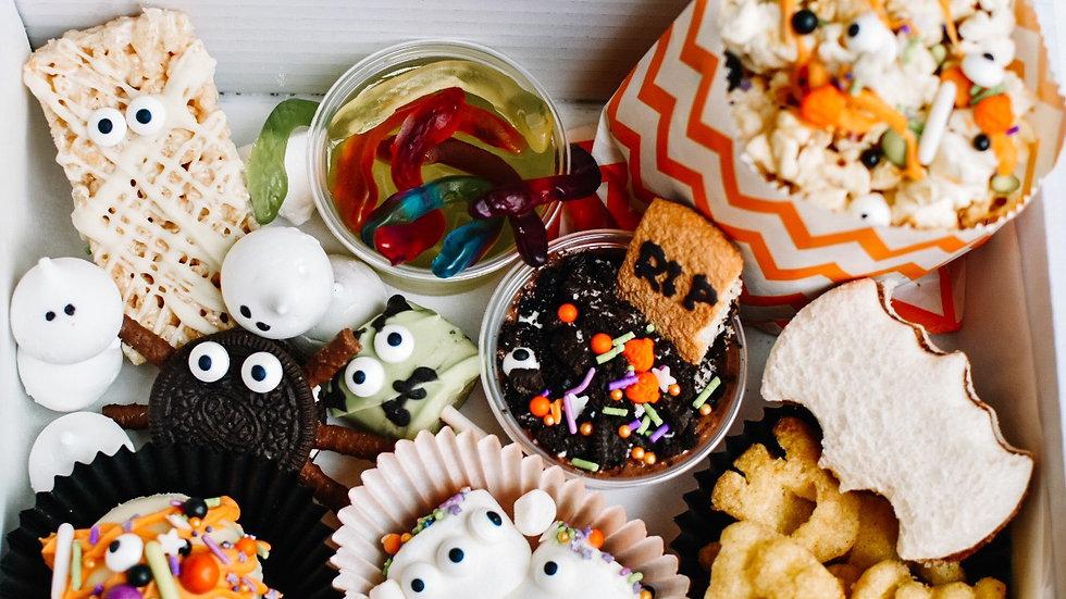 Childrens Halloween Box