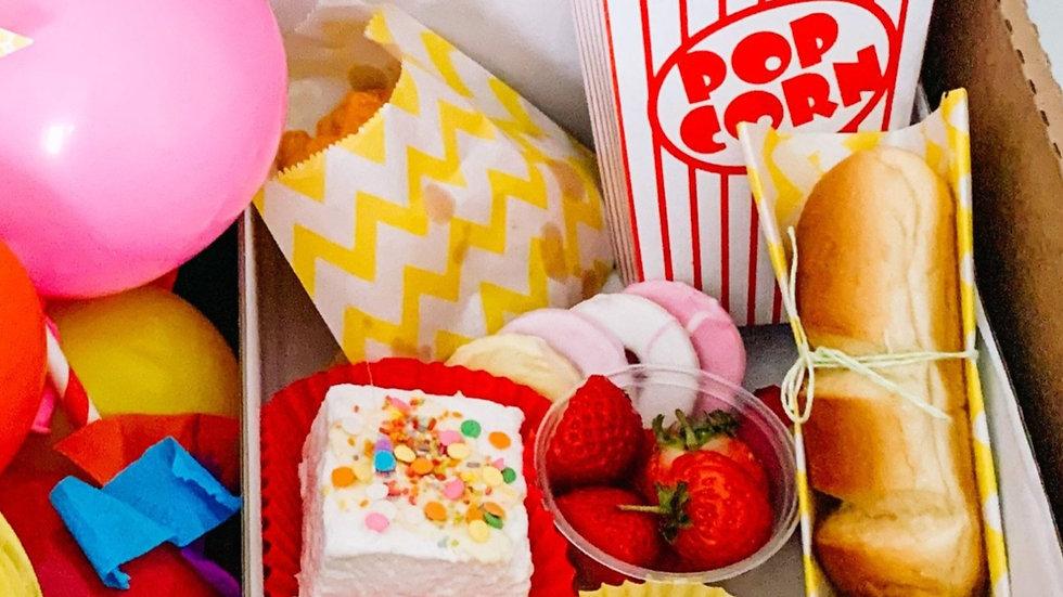 Little Fig Birthday In A Box