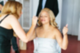 San Diego Wedding Makeup Artist