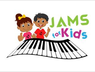JAMS for Kids