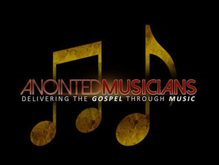 Anointed Musicians
