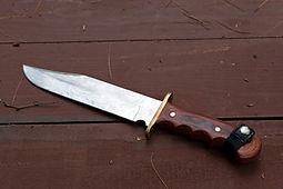 Couteaux de chasse et pêche