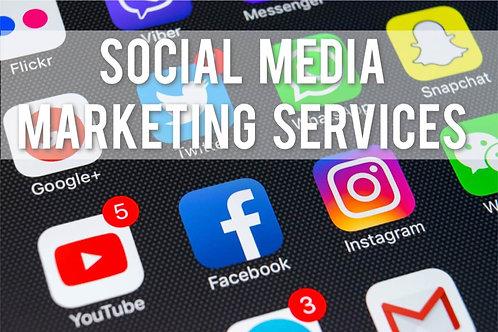 Social Media Mangemgent