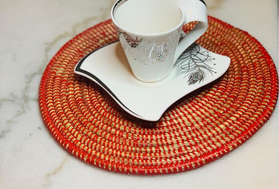 Senegal placemats ( medium )
