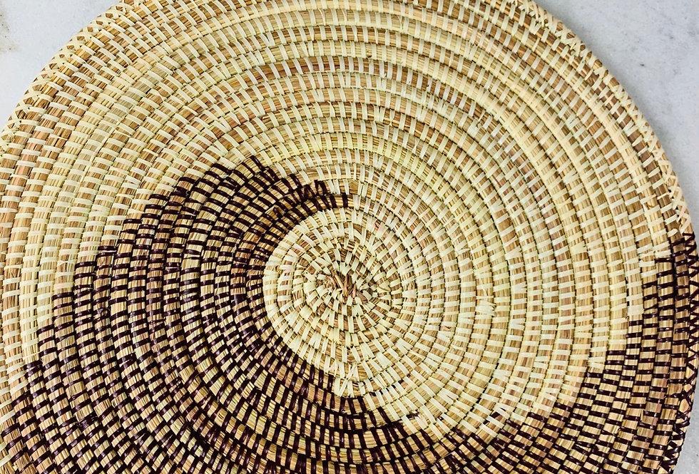 Senegal placemat (medium )