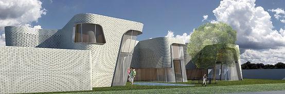 brick architecture, domestic architecture