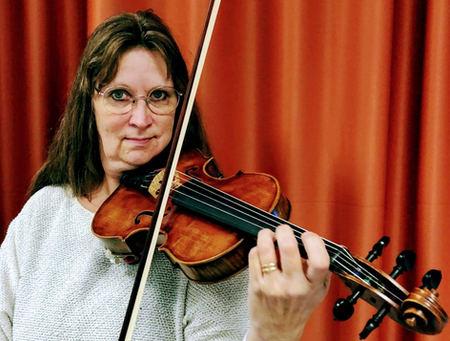 Elisabeth Hälleberg Lundberg