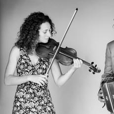 Victor Villena - Sabrina Condello duo