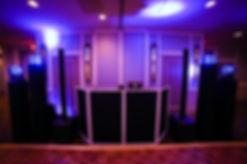 DJ Set Up | Dance Lights | DJ Maxx Saint