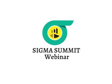 Opportunity for New Entrepreneur Explore more our online webinars #KEC #SigmaEdu#SigmaOnline