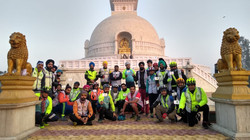 Pre event Cycle rally 1st global Sigma s