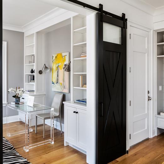 Interior Designer - Katie Gelfand Interiors