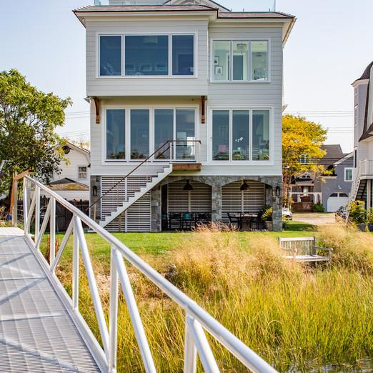 Architect: Tanner White Architects
