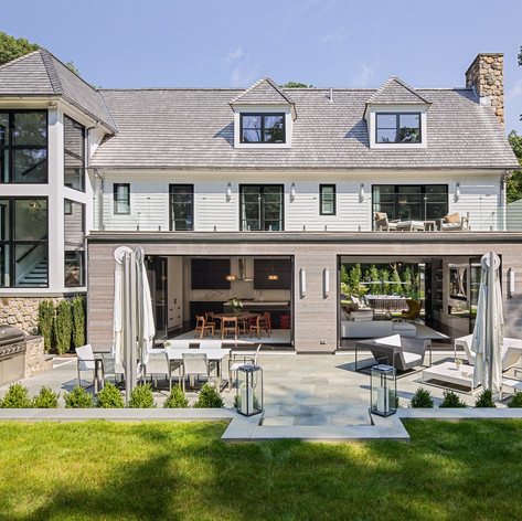 Tanner White Architects & Gatehouse Partners