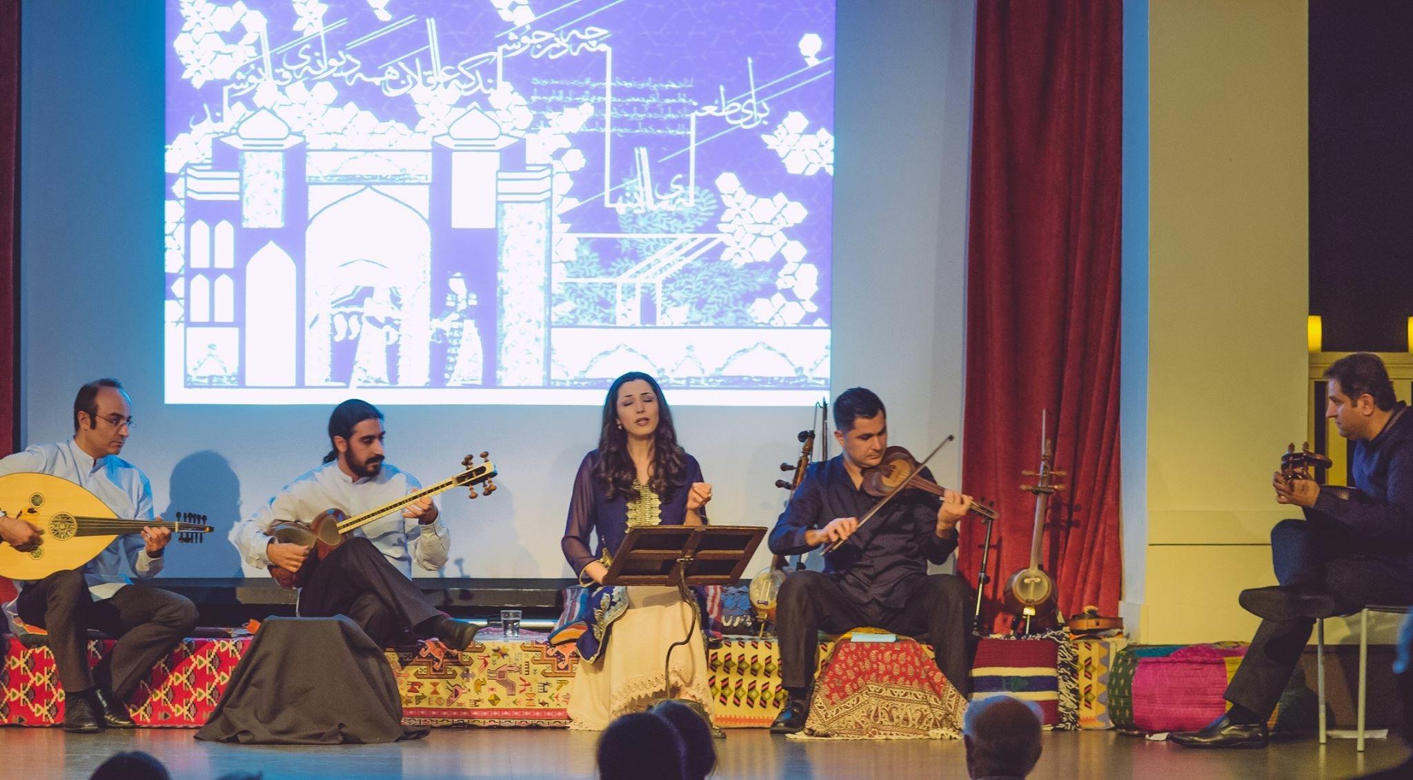 Hamsaz Ensemble