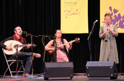 Iranian festival. Seattle, 2014