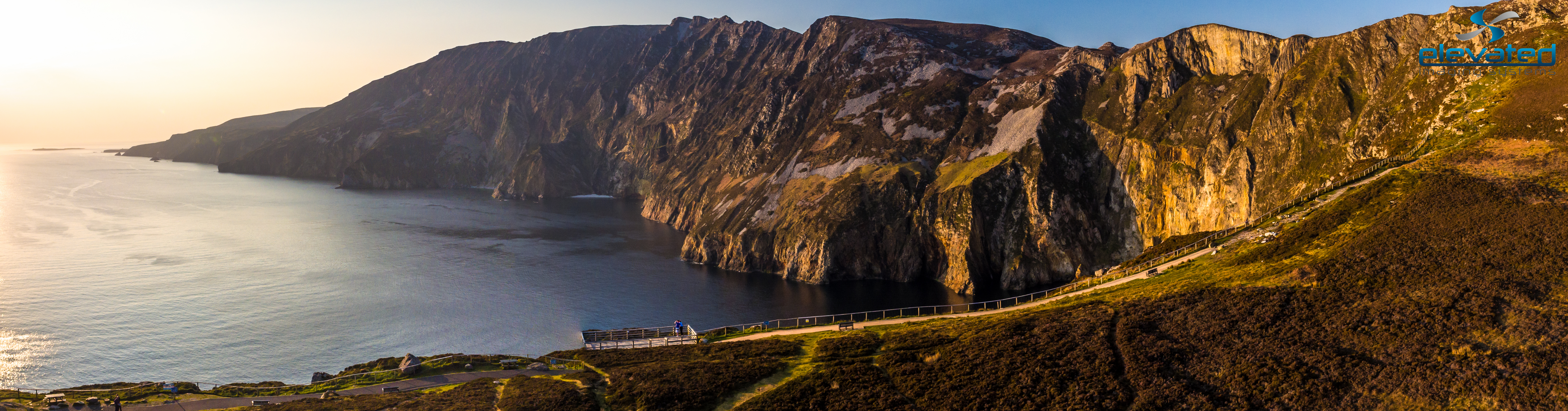 Slieve League County Donegal Ireland