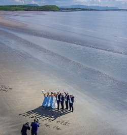 Wedding Photography Donegal EIS