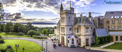 Elevated Imaging Systems Drone Photography Culloden Hotel