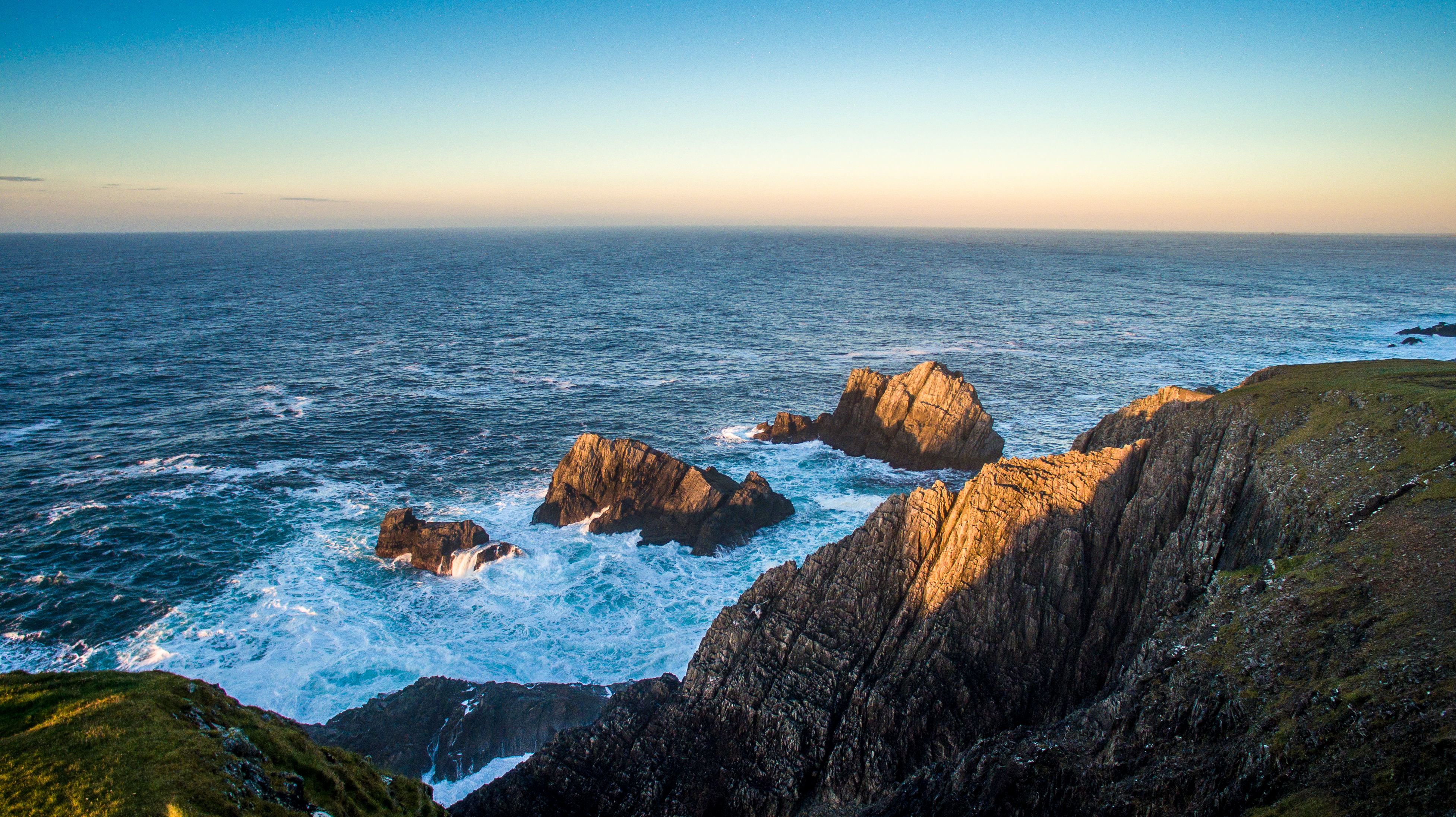 Malin Head County Donegal
