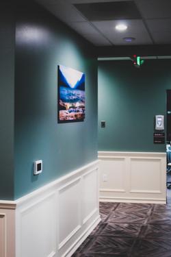 Hallway corridor 2