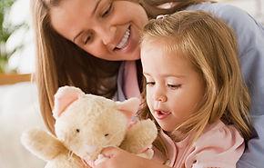 КОГДА ВОЗНИКАЮТ ПРОБЛЕМЫ ВОСПИТАНИЯ ДЕТЕЙ?
