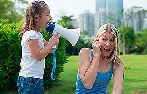 """Что значит """"хорошее поведение детей""""?"""