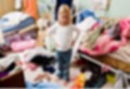 Пространство и семейное воспитание детей