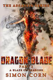 Simon Corn - Dragon-Blade Part 2 - Final